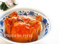 蟹粉豆腐的做法步骤1