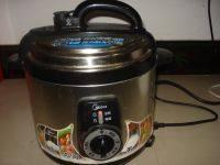 杂粮养生粥的做法步骤12