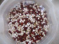红豆薏米粥的做法步骤3