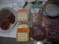 杂粮养生粥的做法步骤1