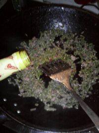 烂肉豇豆的做法步骤9