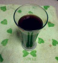 红豆小枣黑芝麻汤的做法步骤9