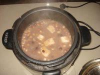 杂粮养生粥的做法步骤13