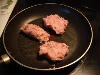 鱼滑肉饼的做法步骤5