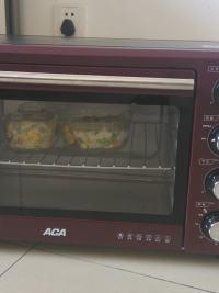 腊肠焗饭的做法步骤10