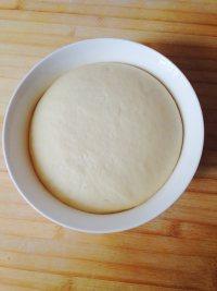 酱肉萝卜包子的做法步骤6