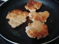 香脆肉饼的做法步骤8