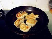 韭菜鱼滑豆腐馅饺子的做法步骤13