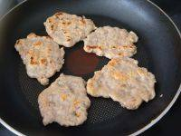 鱼肉煎饼的做法步骤8