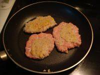 鱼滑肉饼的做法步骤6