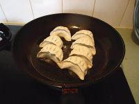 韭菜鱼滑豆腐馅饺子的做法步骤9