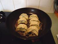 韭菜鱼滑豆腐馅饺子的做法步骤12