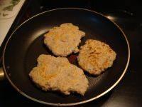 鱼滑肉饼的做法步骤7