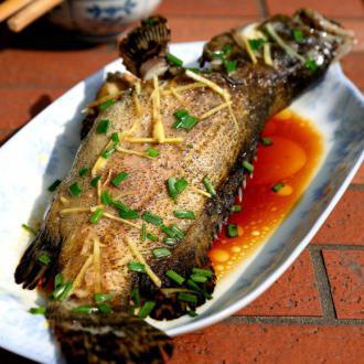 年年有鱼#非转基因金