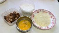 黑椒香炸鸡翅的做法步骤6