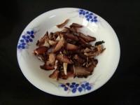 萝卜酱肉饭的做法步骤3