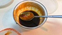 彩椒松花蛋的做法步骤9