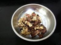 酱肉芋仔饭的做法步骤3