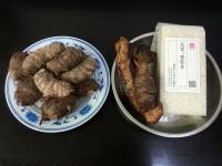 酱肉芋仔饭的做法步骤1