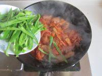 辣白菜炒五花肉 #本味家乡菜#的做法步骤5