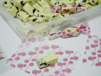 蔓越莓牛轧糖#本味家乡菜#的做法步骤12