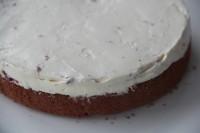 爱可以很简单——浓情黑森林蛋糕的做法步骤10