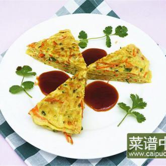 土豆春饼#本味家乡菜#