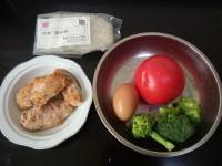 鸡中翅便当的做法步骤1