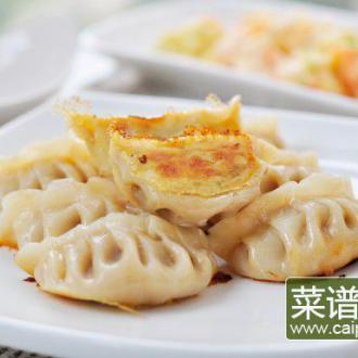江南鲜煎饺