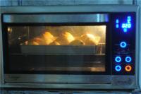 小鸡吉祥面包的做法步骤12