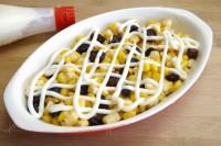 芝士焗玉米粒的做法步骤7