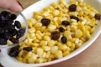 芝士焗玉米粒的做法步骤6