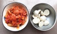 辣白菜杂锅的做法步骤3