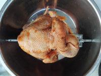 新奥尔良烤整鸡(空炸版)的做法步骤5