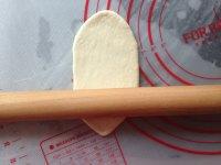 奶酪叶子包的做法步骤6