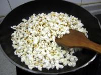 焦糖爆米花的做法步骤5