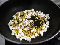 焦糖爆米花的做法步骤3
