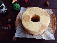 花色中空蛋糕的做法步骤13