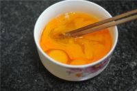彩色蔬菜鸡蛋饺子的做法步骤4