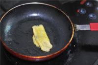 彩色蔬菜鸡蛋饺子的做法步骤6