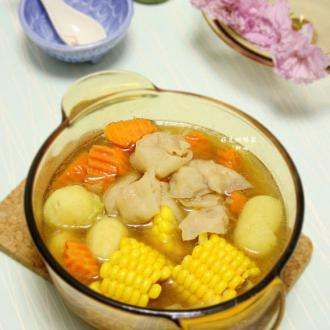 相扑火锅汤