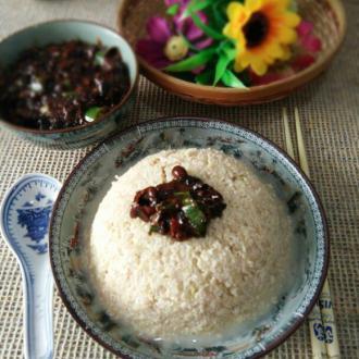 东北农家小豆腐