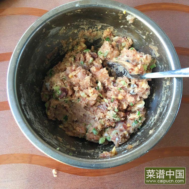 青鱼鱼饼的做法步骤9
