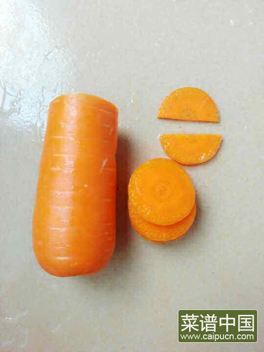 凉拌莴苣卷的做法步骤5