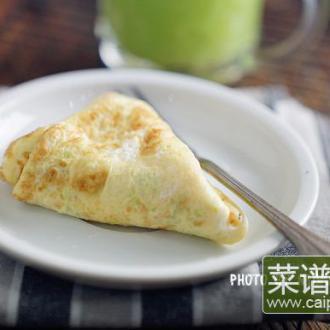 #盛夏餐桌#虾皮黄瓜蛋
