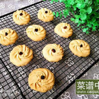 【烘焙甜点】燕麦曲奇