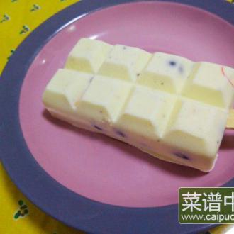 奥利奥奶油酸奶雪糕