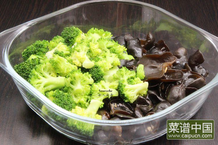 夏日排毒五色沙拉#盛夏餐桌#的做法步骤9