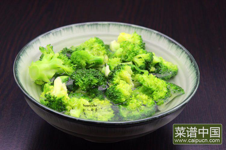 夏日排毒五色沙拉#盛夏餐桌#的做法步骤8
