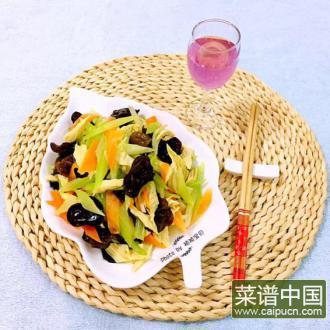#盛夏餐桌#凉拌时蔬
